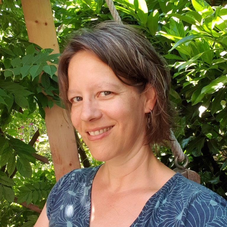 Leslie Delhaes