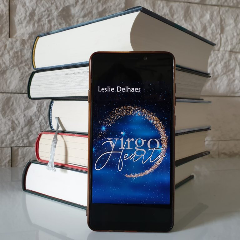 virgo - New Adult-Dystopie